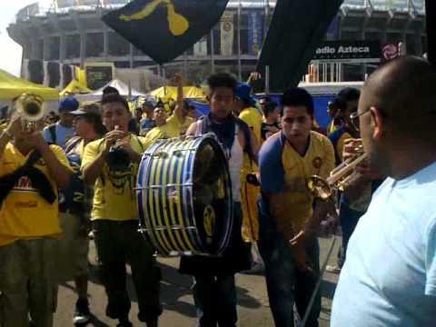 karavana rk kontra tolukos 2011 - Ritual Del Kaoz - América