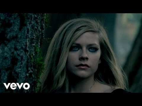 Alice (Underground) - Avril Lavigne