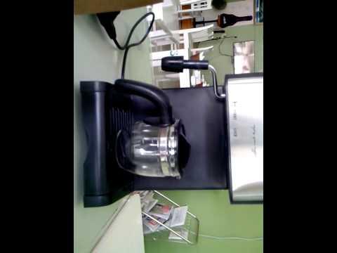 Tiross ts621 (coffee maker)