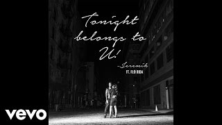Jeremih ミュージックビデオ Tonight Belongs To U! (feat. Flo Rida)