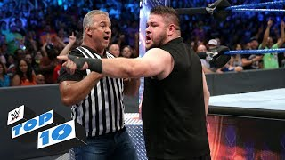 Nonton Top 10 Smackdown Live Moments  Wwe Top 10  August 22  2017 Film Subtitle Indonesia Streaming Movie Download