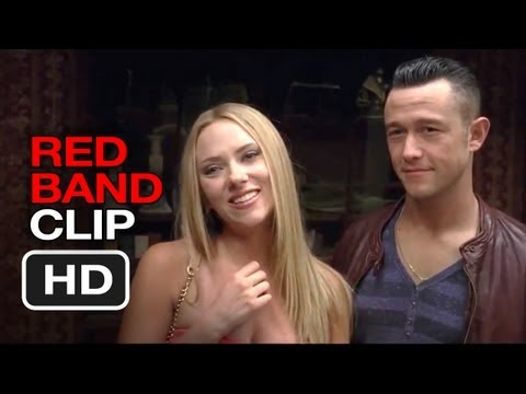 Scarlett Johansson - Subscribe to TRAILERS: http://bit.ly/sxaw6h Subscribe to COMING SOON: http://bit.ly/H2vZUn Like us on FACEBOOK: http://goo.gl/dHs73 Don Jon Red Band CLIP - F...