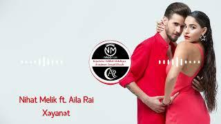 Nihat Məlik & Aila Rai - Xəyanət (Official Video)