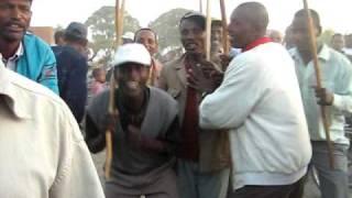 Etiopia -święto Czy Mecz?