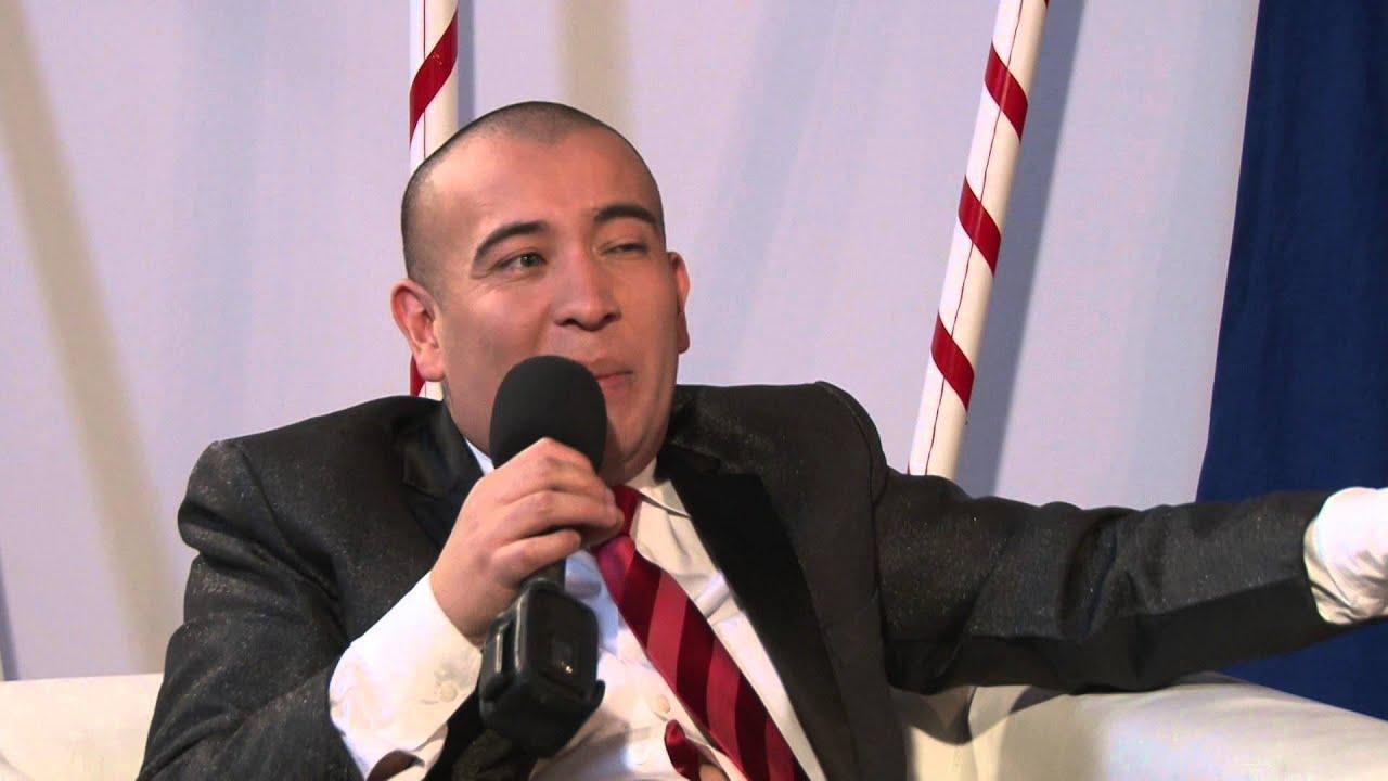 Los tres momentos: Sebastián Villalba – Elegidos #Elegidos