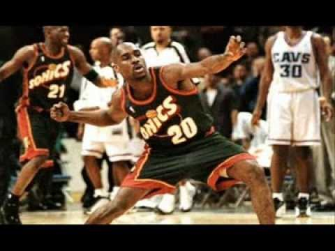 shawn kemp - KMCHsports.com presents: Gary Payton and Shawn Kemp, showcasing why they were one of the best duos to ever step foot in an NBA arena. Save Our Sonics. Follow...