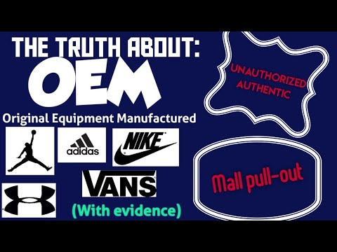 TRUTH ABOUT OEM, UNATHORIZED AUTHENTIC, MALL PULL OUT    ANNOUNCEMENT OF GIVE AWAY WINNER