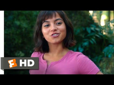 Dora and the Lost City of Gold (2019) - The Poo Hole Song Scene (3/10) | Movieclips