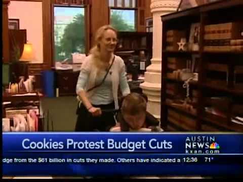 Senate to consider budget