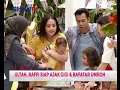 Raffi Ajak Rafatar dan Nagita Umroh | Kebersamaan Vino Bastian-Jizzy Pearl | Romaria - Obsesi 10/02