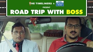 Video Road Trip With Boss | The Timeliners MP3, 3GP, MP4, WEBM, AVI, FLV Januari 2019