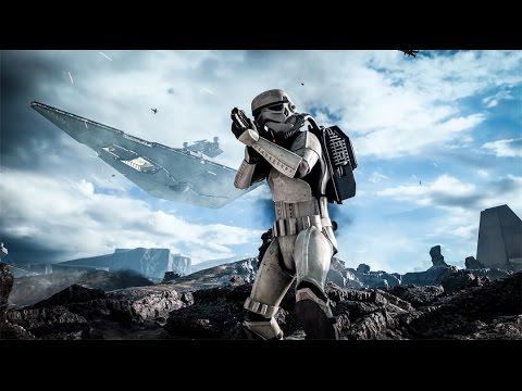 EA żałuje braku kampanii w Star Wars: Battlefront, a Capcom obiecuje kompletne gry - Twój Weekend
