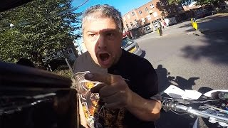 Video Stupid, Crazy & Angry People Vs Bikers 2016 | Road Rage [Episode 29] MP3, 3GP, MP4, WEBM, AVI, FLV Mei 2017