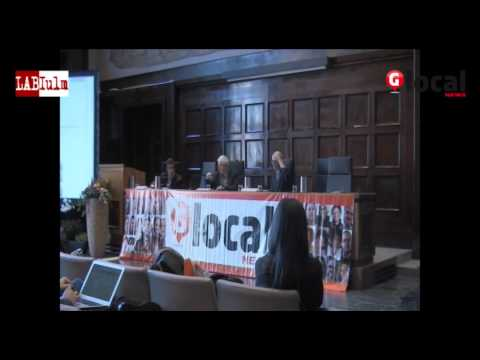 Smart Cities e giornali locali – #glocal2013
