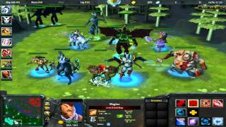 WARCRAFT 3 TO DOTA 2 MOD WITH HD MODELS ALL HEROES +DOWNLOAD LINK UPDATED