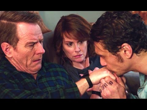 WHY HIM? - Official Australian Trailer (2016) Bryan Cranston, James Franco Comedy Movie HD