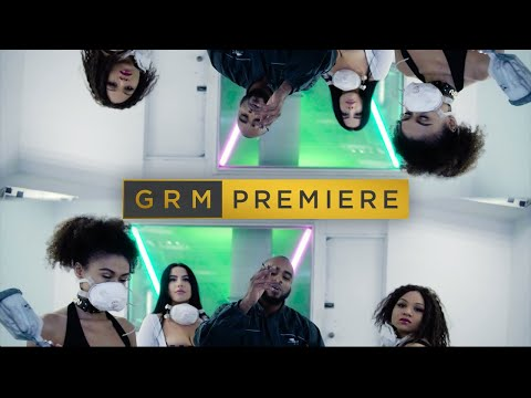 Grizzy – Callaloo [Music Video] | GRM Daily