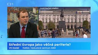 Střední Evropa jako věčná periferie?