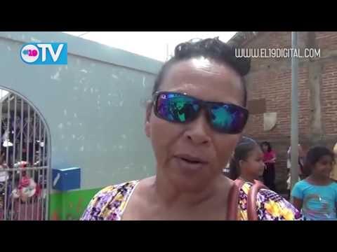 Población granadina participa activamente en el Tercer Ejecicio Nacional Multiamenaza