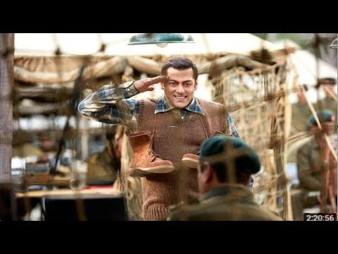 Tubelight full Movie | Kabir Khan Salman Khan Sohail Khan Film | Salman Khan Production