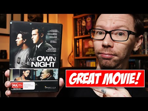 We Own The Night DVD Review   Umbrella Entertainment