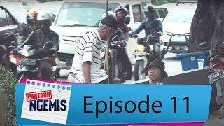 Video Berhati Mulia, Pak Usman Berhak Dapat Kejutan Pantang Ngemis! | PANTANG NGEMIS Eps. 11 (2/3) GTV2018 MP3, 3GP, MP4, WEBM, AVI, FLV Februari 2019