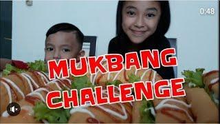 Video MUKBANG CHALLENGE PERTAMA KAMI!!  MUKBANG INDONESIA ALA ANNETH & DEDEK ALVARO MP3, 3GP, MP4, WEBM, AVI, FLV Juni 2019