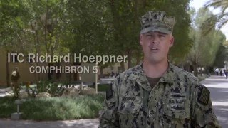 Credit: Petty Officer 1st Class Jeremy Starr  Date Taken: 12/01/2015 An island that has been inhabited for about 50000 years surrounded by the waters of the ...