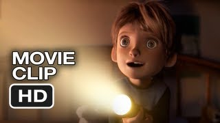 Nonton Rise of the Guardians Movie CLIP - He Can See Us (2012) - Alec Baldwin, Chris Pine Movie HD Film Subtitle Indonesia Streaming Movie Download