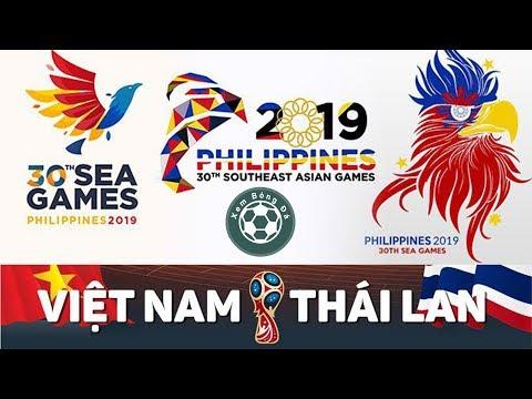 Bóng đá Thái Lan đã lên kế hoạch đánh bại Việt Nam tại SEA GAMES 30 như thế nào? @ vcloz.com