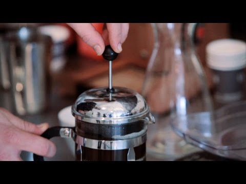How to Use a French Press by Perfect Coffee