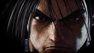 Samurai Shodown - Draw Your Blade Trailer by GameTrailers