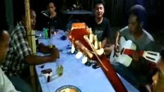 Panyabungan- Sataon Jagung. Warkop Bagas.G