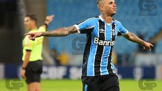 Grêmio 1 x 0 Ponte Preta Grêmio 1 x 0 Ponte Preta Grêmio 1 x 0 Ponte Preta Gols e Melhores Momentos Em jogo com polêmicas,...