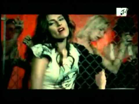 Nelly Furtado - Maneater (Official Video)