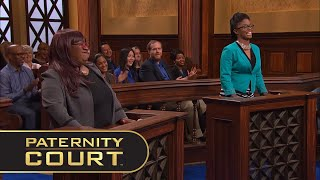 Video Mother Tried to Stop the Wedding for Paternity Test (Full Episode) | Paternity Court MP3, 3GP, MP4, WEBM, AVI, FLV Oktober 2018