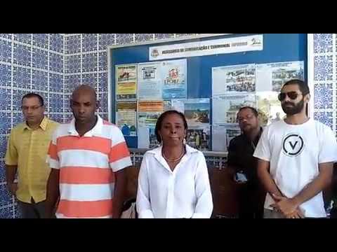 Prefeita não comparece à reunião com sindicato dos servidores de Iguaba Grande
