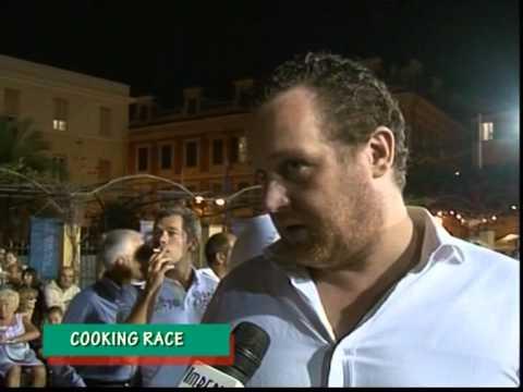 RADUNO VELE D' EPOCA : COOKING RACE