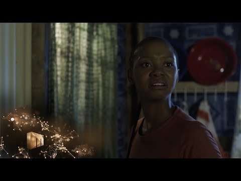 Happy spills the beans on Lindiwe – The River | Mzansi Magic
