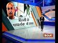 Delhi Police raids Baba Virendra Devs ashram for the third time - Video