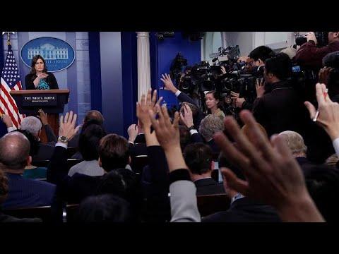 Σύγχυση για τη συνάντηση Τραμπ-Κιμ