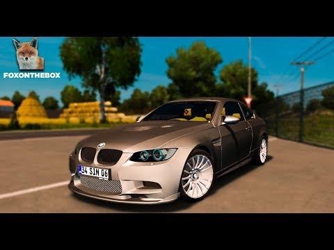 BMW M3 E92 2008 1.28.x