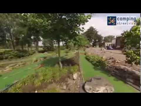 video Virtuele Rondleiding Recreatiepark De Achterste Hoef Bladel
