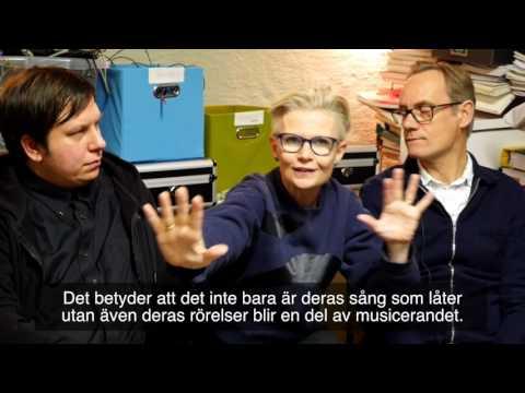 HIMMELSK MEKATRONIK: Musik - Teknik