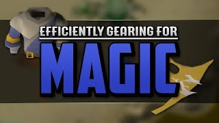 Video Guidelines for Efficiently Gearing for Magic - From Cheap Gear to Best in Slot (OSRS) MP3, 3GP, MP4, WEBM, AVI, FLV September 2019