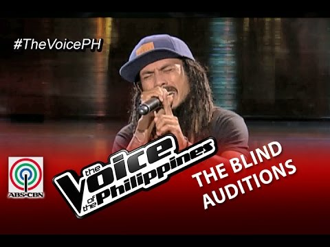 one day - To watch more videos visit: http://entertainment.abs-cbn.com/tv/shows/thevoiceseason2/videos Subscribe to the ABS-CBN's The Voice channel! - https://www.youtube.com/user/TheVoiceABSCBN For...