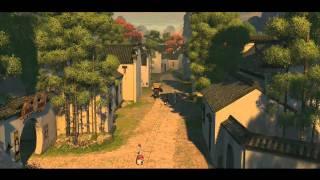 Watch Kung Fu Panda 2 (2011) Online