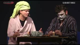 Skecz, kabaret - Kabaret Smile w Łukowie (MASTER TV)