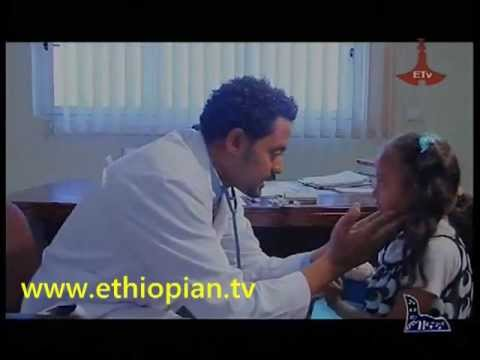Gemena 2 : Episode 38 - Ethiopian Drama - clip 1 of 2