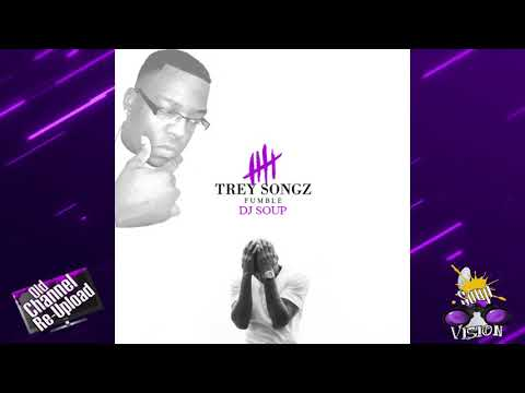 Trey Songz - Fumble (Chopped & Screwed By DJ Soup)